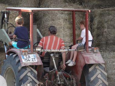 tracteur 2