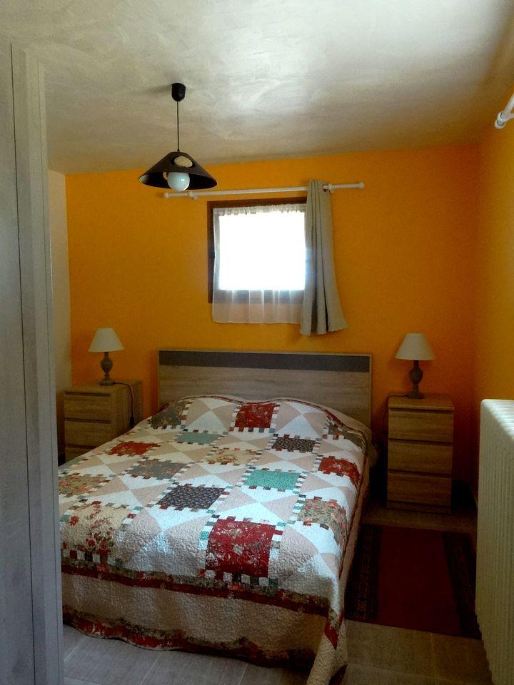 chambre orange pig 2