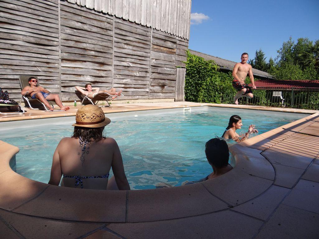piscine chenes jeunesse