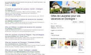 gîtes de lauzanac   Recherche Google